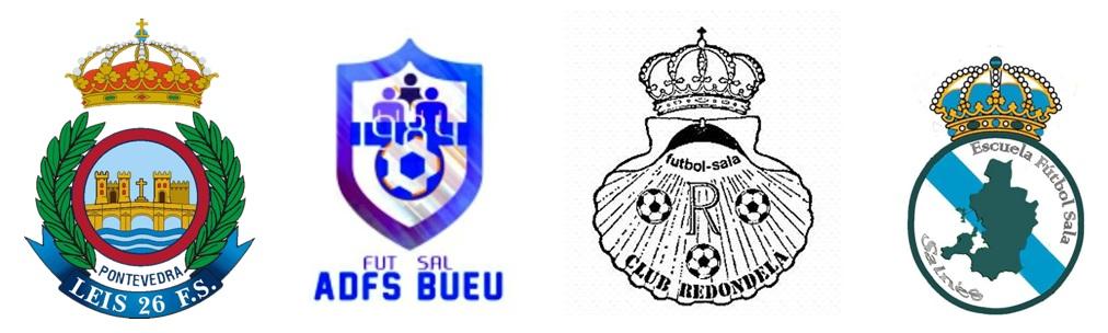 CLUBS PARTICIPANTES