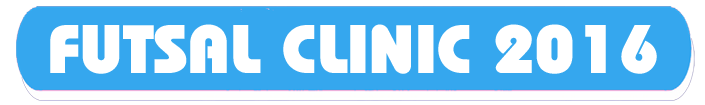 futsal clinic 2016