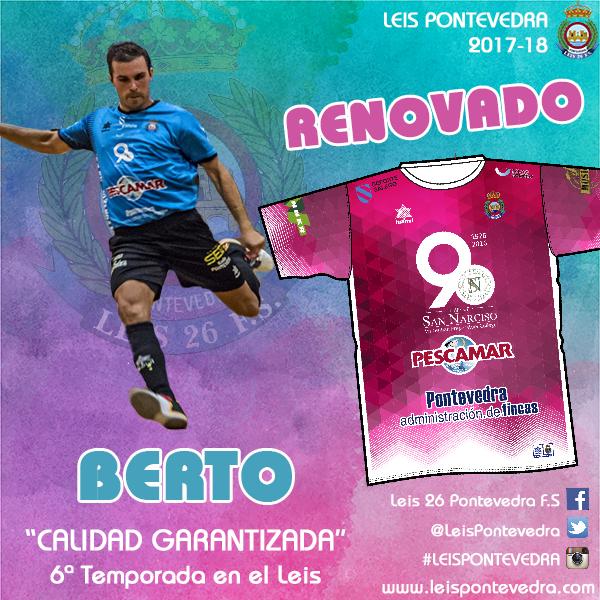3. BERTO