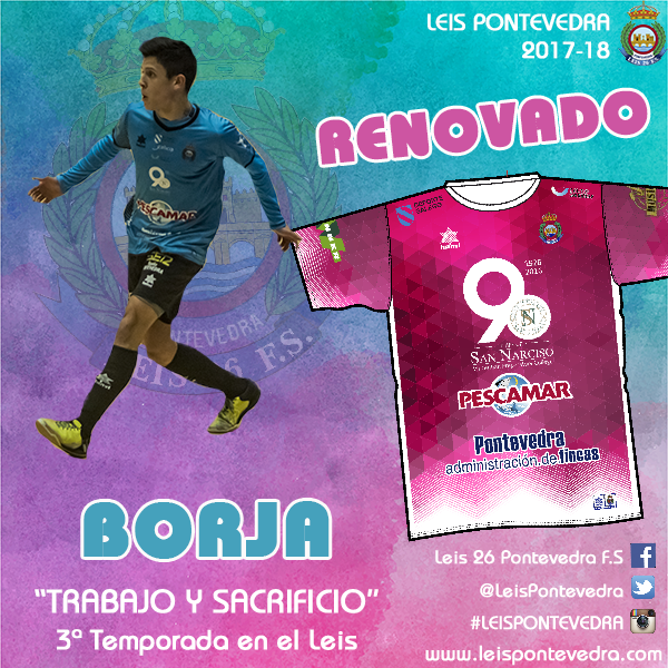 4. Borja